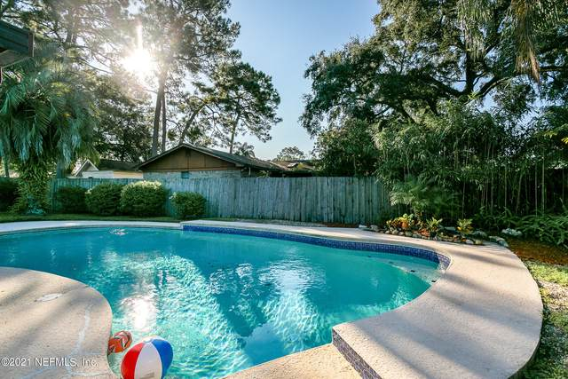 3336 Waverly Dock Rd, Jacksonville, FL 32223 (MLS #1132222) :: EXIT Real Estate Gallery