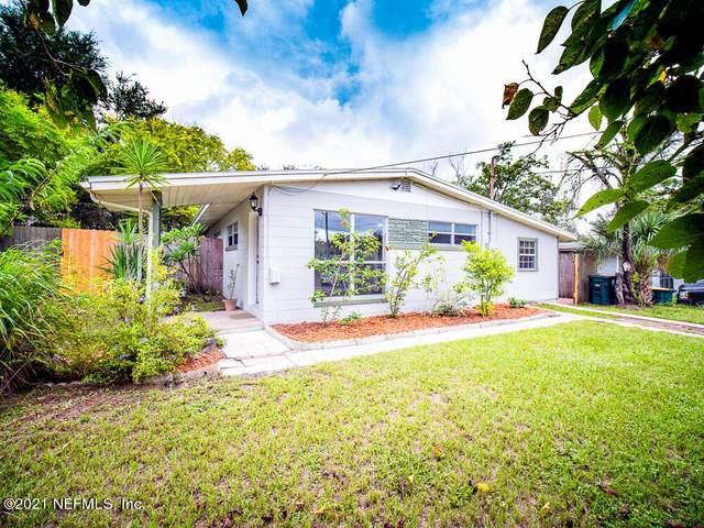 8926 Joseph Ct, Jacksonville, FL 32216 (MLS #1132225) :: Olson & Taylor | RE/MAX Unlimited
