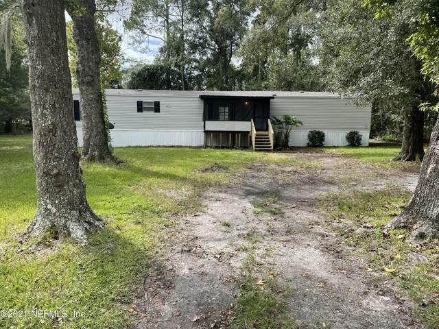 6308 Bluebird Rd, Jacksonville, FL 32219 (MLS #1132226) :: EXIT Real Estate Gallery