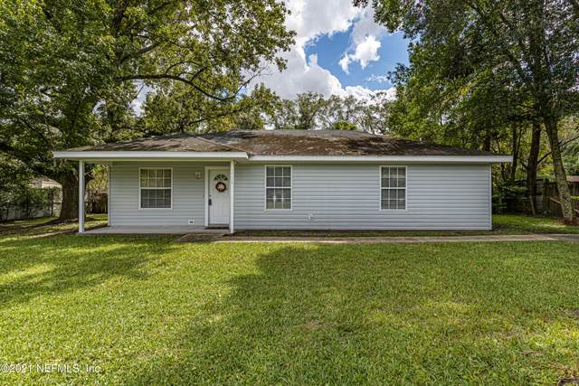 7736 Paschal St, Jacksonville, FL 32220 (MLS #1132234) :: Olson & Taylor | RE/MAX Unlimited