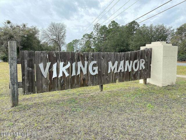 6004 E 7TH Manor, Palatka, FL 32177 (MLS #1132235) :: Bridge City Real Estate Co.