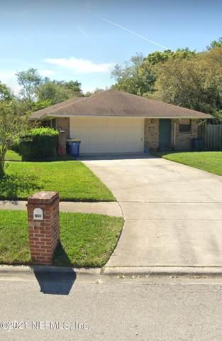 1940 Raley Creek Dr W, Jacksonville, FL 32225 (MLS #1132236) :: Olson & Taylor | RE/MAX Unlimited