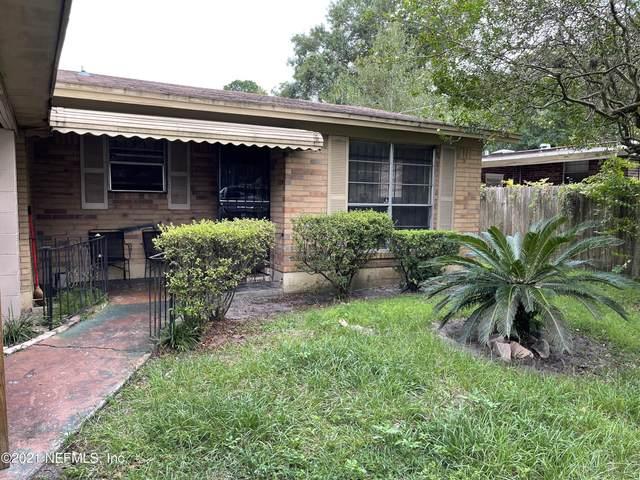 2723 Martha St, Jacksonville, FL 32209 (MLS #1132238) :: The Hanley Home Team