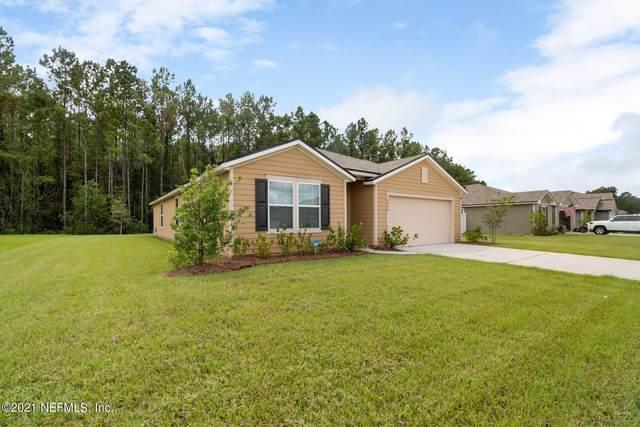 6926 Sandle Dr, Jacksonville, FL 32219 (MLS #1132240) :: The Hanley Home Team