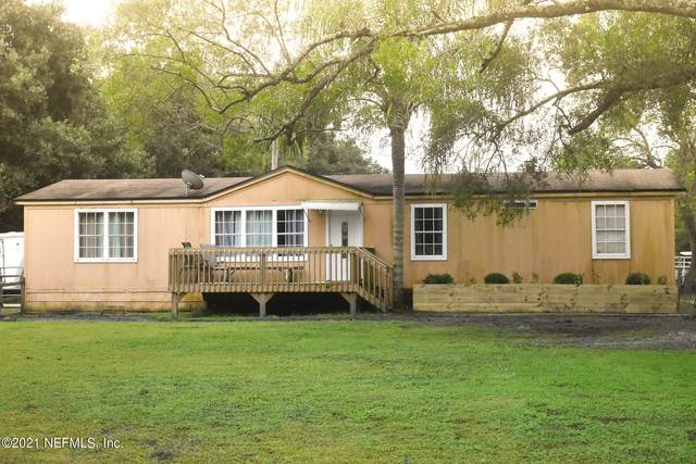 5514 118TH St, Jacksonville, FL 32244 (MLS #1132253) :: Berkshire Hathaway HomeServices Chaplin Williams Realty