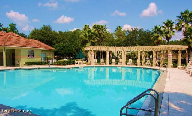 7701 Timberlin Park Blvd #1623, Jacksonville, FL 32256 (MLS #1132259) :: Ponte Vedra Club Realty
