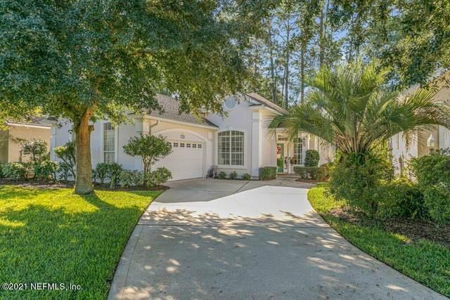 1639 Players Club Dr, Orange Park, FL 32003 (MLS #1132261) :: EXIT Real Estate Gallery