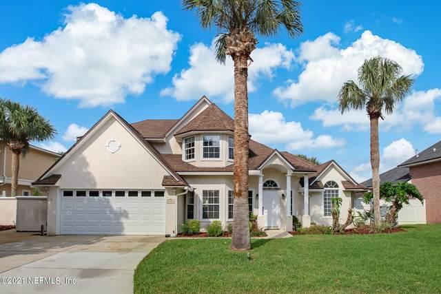 4404 Tideview Dr, Jacksonville, FL 32250 (MLS #1132272) :: EXIT Real Estate Gallery