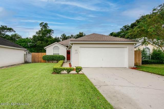 1108 Jones Creek Dr, Jacksonville, FL 32225 (MLS #1132274) :: Park Avenue Realty