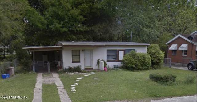 1059 Mackinaw St, Jacksonville, FL 32254 (MLS #1132278) :: The Collective at Momentum Realty