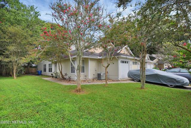 3584 Rain Forest Dr W, Jacksonville, FL 32277 (MLS #1132280) :: Olson & Taylor | RE/MAX Unlimited