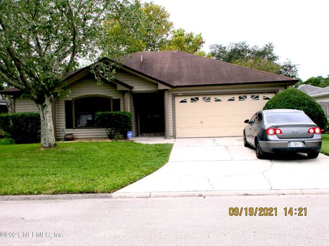 11074 Barbizon Cir W, Jacksonville, FL 32257 (MLS #1132284) :: Ponte Vedra Club Realty