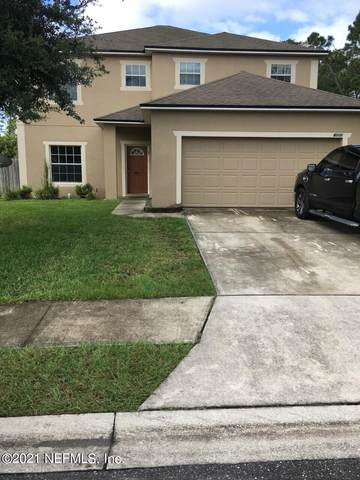 6425 Rolling Tree St, Jacksonville, FL 32222 (MLS #1132285) :: Ponte Vedra Club Realty
