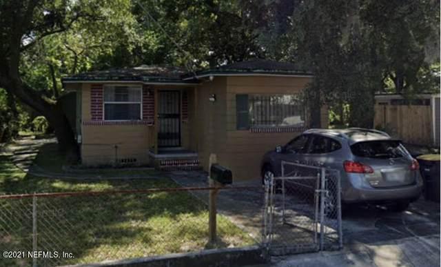 1608 E 11TH St, Jacksonville, FL 32206 (MLS #1132287) :: Ponte Vedra Club Realty