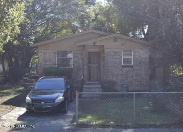 1610 W 14TH St, Jacksonville, FL 32209 (MLS #1132293) :: Bridge City Real Estate Co.