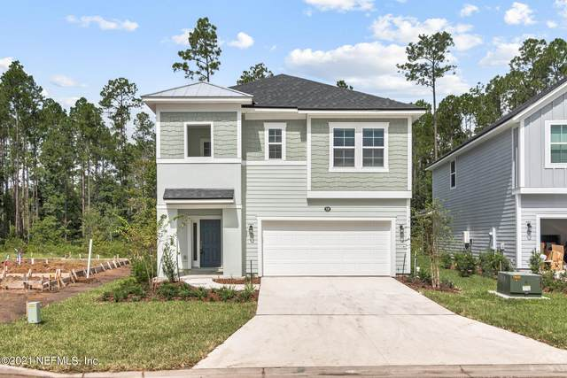 520 Winderemere Way, St Augustine, FL 32095 (MLS #1132302) :: The Huffaker Group