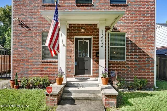 1262 Wolfe St, Jacksonville, FL 32205 (MLS #1132311) :: 97Park