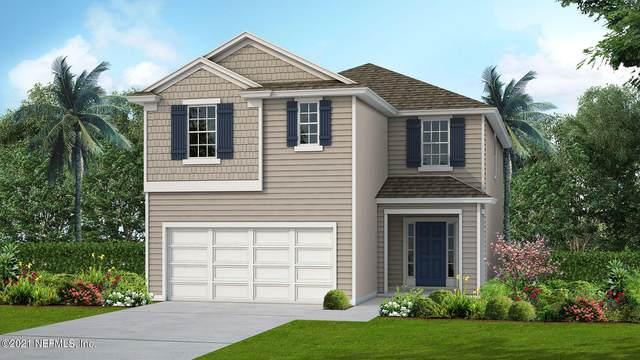 129 Logrono Ct, St Augustine, FL 32084 (MLS #1132318) :: The Hanley Home Team