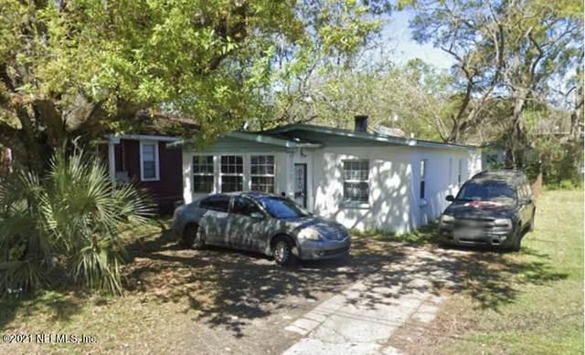 1627 W 25TH St, Jacksonville, FL 32209 (MLS #1132326) :: Bridge City Real Estate Co.