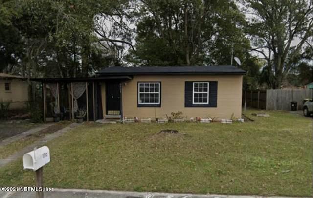 1715 Melson Ave, Jacksonville, FL 32254 (MLS #1132330) :: Bridge City Real Estate Co.