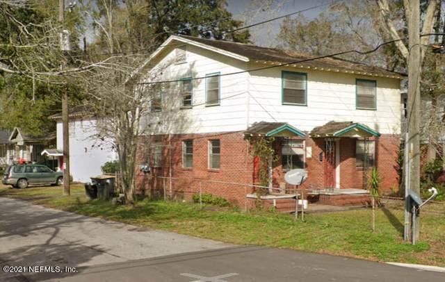 2811 College St, Jacksonville, FL 32205 (MLS #1132337) :: The Cotton Team 904