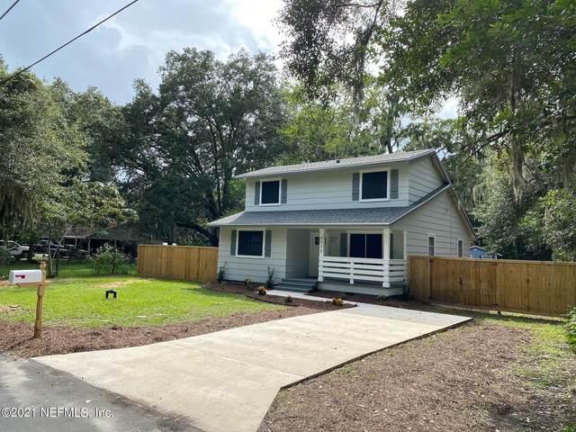 2932 Maude Rd, Jacksonville, FL 32254 (MLS #1132339) :: Bridge City Real Estate Co.