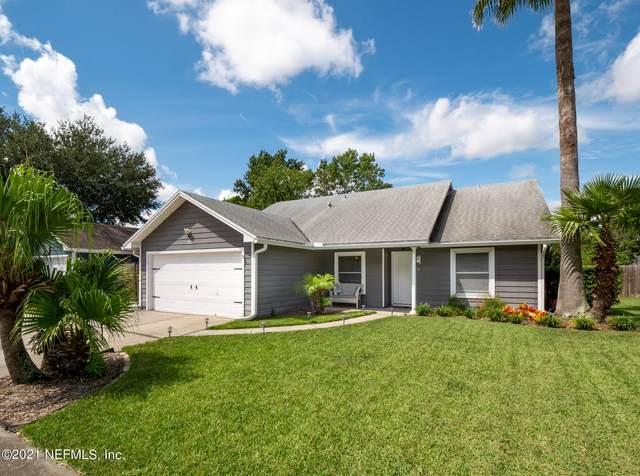3010 Farrington St, Jacksonville, FL 32224 (MLS #1132343) :: CrossView Realty