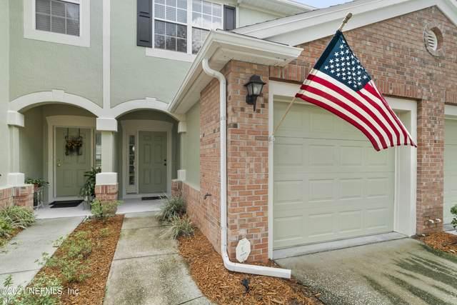 7465 Scarlet Ibis Ln, Jacksonville, FL 32256 (MLS #1132350) :: Berkshire Hathaway HomeServices Chaplin Williams Realty