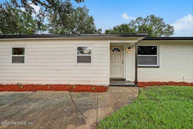 5839 Colima Pl, Jacksonville, FL 32244 (MLS #1132351) :: The Cotton Team 904