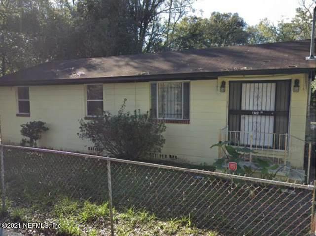1742 Pearce St, Jacksonville, FL 32209 (MLS #1132361) :: Bridge City Real Estate Co.