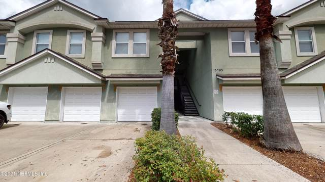 13793 Herons Landing Way #10, Jacksonville, FL 32224 (MLS #1132363) :: The Cotton Team 904