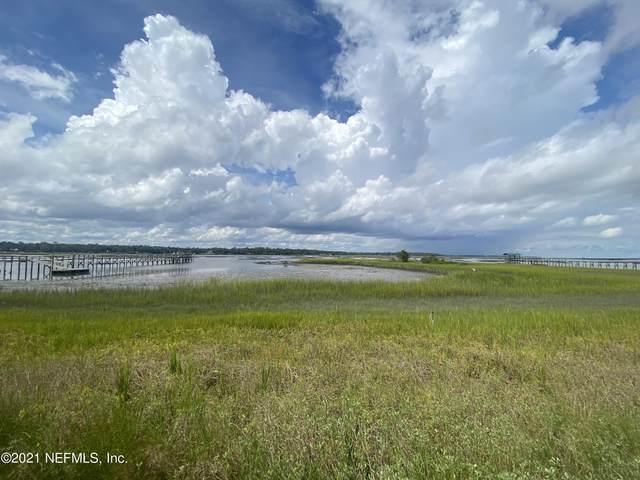 96063 Lanceford Ln, Fernandina Beach, FL 32034 (MLS #1132367) :: The Every Corner Team