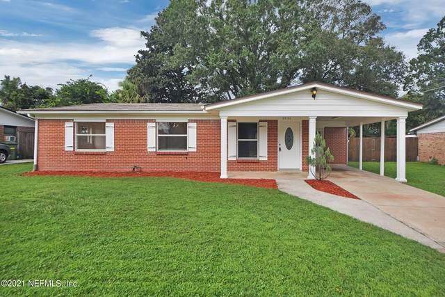 5934 Buckley Dr, Jacksonville, FL 32244 (MLS #1132374) :: Momentum Realty