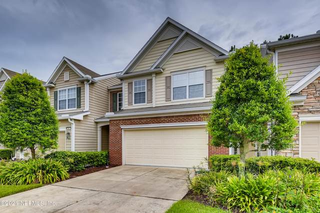 3901 Lionheart Dr, Jacksonville, FL 32216 (MLS #1132378) :: The Collective at Momentum Realty