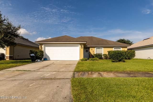 6573 Silk Leaf Ln, Jacksonville, FL 32244 (MLS #1132379) :: Olson & Taylor | RE/MAX Unlimited