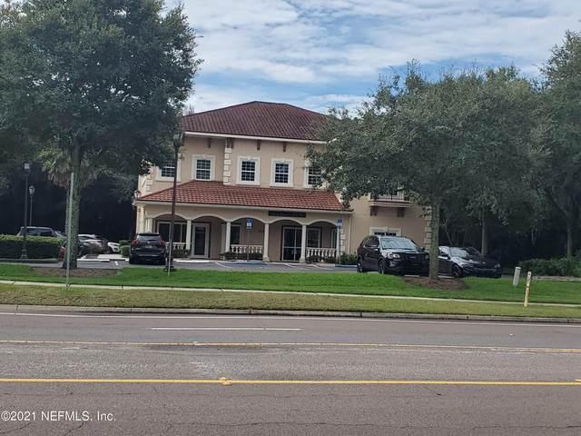 2380 Sadler Rd, Fernandina Beach, FL 32034 (MLS #1132384) :: Ponte Vedra Club Realty