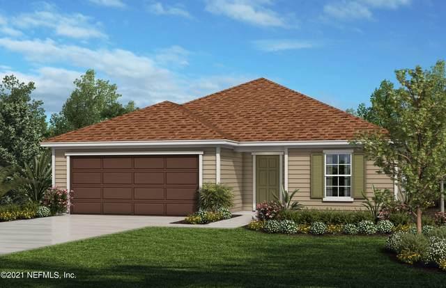 523 Wild Rose Ln, Jacksonville, FL 32218 (MLS #1132388) :: Bridge City Real Estate Co.