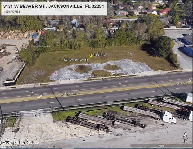 3131 W Beaver St, Jacksonville, FL 32254 (MLS #1132394) :: Bridge City Real Estate Co.