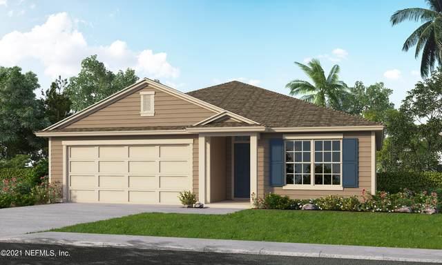 3613 Evers Cove, Middleburg, FL 32068 (MLS #1132396) :: 97Park