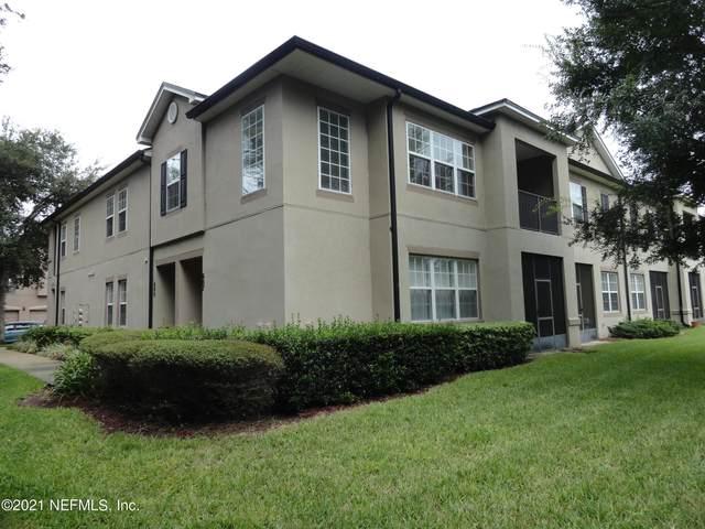 12301 Kernan Forest Blvd #607, Jacksonville, FL 32225 (MLS #1132399) :: Bridge City Real Estate Co.