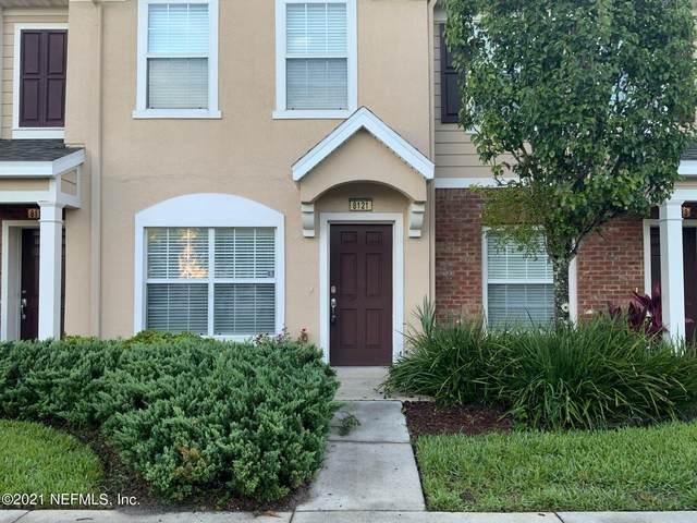 8121 Summergate Ct, Jacksonville, FL 32256 (MLS #1132404) :: The Every Corner Team