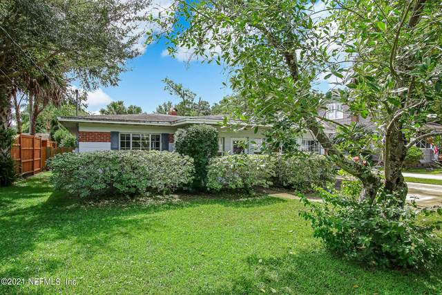 4244 Lexington Ave, Jacksonville, FL 32210 (MLS #1132405) :: Vacasa Real Estate