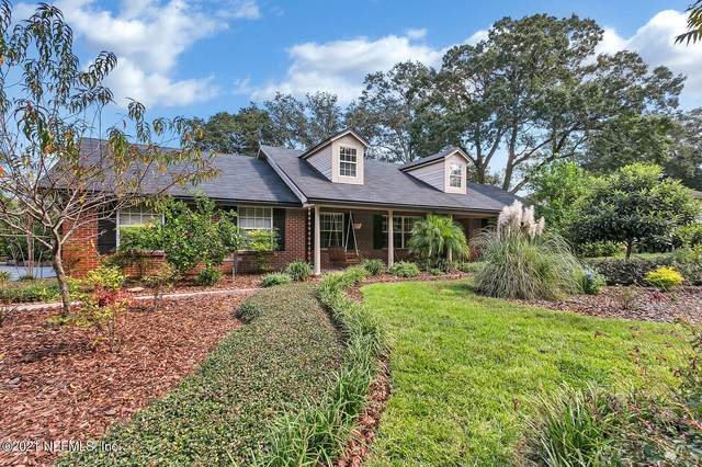 1771 Ravine Side Dr, Jacksonville, FL 32225 (MLS #1132420) :: The Perfect Place Team