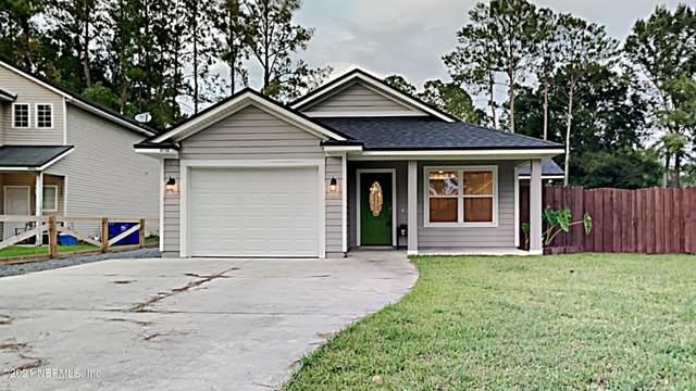 45168 Brown St, Callahan, FL 32011 (MLS #1132422) :: Bridge City Real Estate Co.