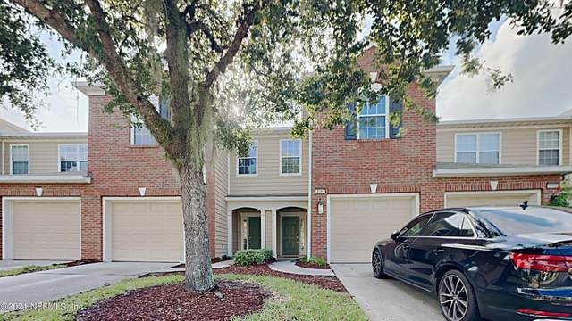 4186 Marblewood Ln, Jacksonville, FL 32216 (MLS #1132431) :: The Collective at Momentum Realty