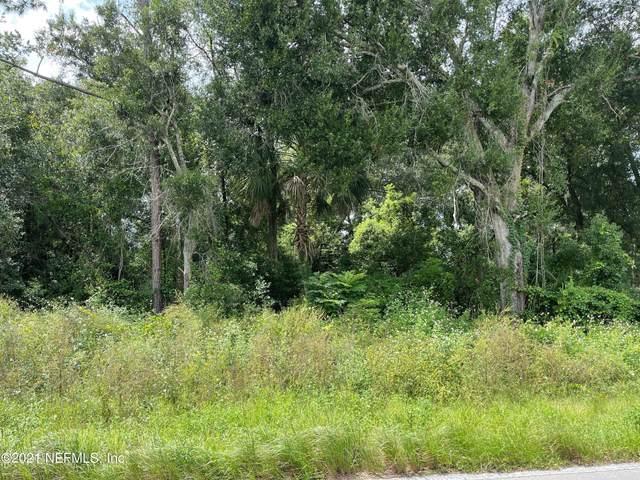 176 Jaffa Rd, Crescent City, FL 32112 (MLS #1132438) :: CrossView Realty