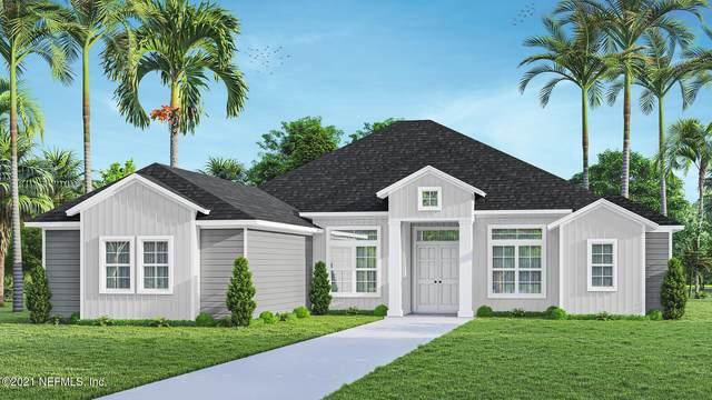 0 Lacosta Villa Ct, St Augustine, FL 32095 (MLS #1132444) :: Keller Williams Realty Atlantic Partners St. Augustine