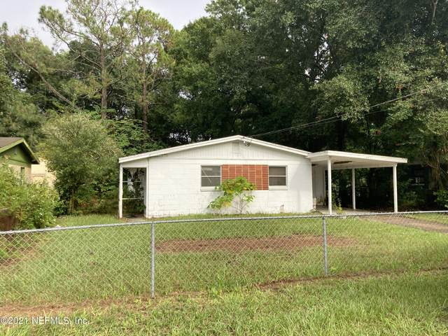 4421 Melvin Cir E, Jacksonville, FL 32210 (MLS #1132445) :: Bridge City Real Estate Co.