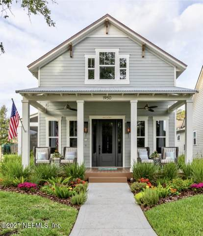 1950 N Loop Pkwy, St Augustine, FL 32095 (MLS #1132448) :: The Collective at Momentum Realty