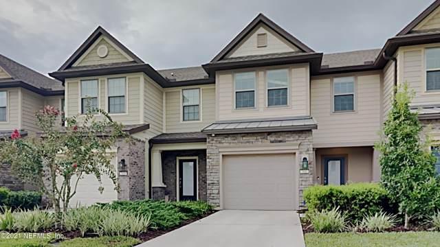 7041 Berrybrook Dr, Jacksonville, FL 32258 (MLS #1132450) :: Berkshire Hathaway HomeServices Chaplin Williams Realty
